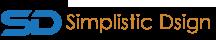Simplistic Dsign Logo